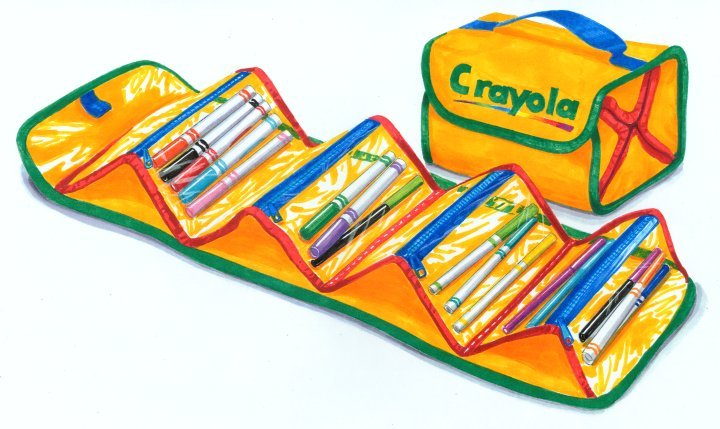 Crayola Art Kits
