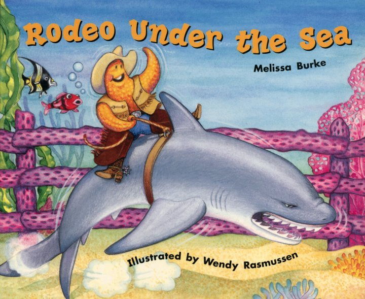 Rodeo Under Sea